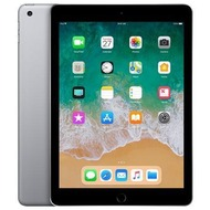 Apple iPad 6. Generation 2018 Wi-Fi 128GB, Space Grey