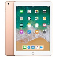 Apple iPad 6. Generation 2018 Wi-Fi 32GB, Gold