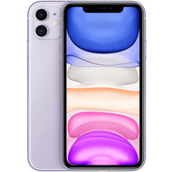 Apple iPhone 11 128GB violett
