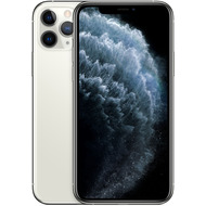 Apple iPhone 11 Pro 512GB silber