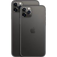 Apple iPhone 11 Pro Max 512GB spacegrau