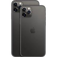 Apple iPhone 11 Pro Max 512GB spacegrau