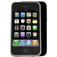 Apple iPhone 3G S, 8GB, schwarz