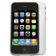 Apple iPhone 3G S, 32GB, weiss