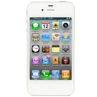 Apple iPhone 4, 16GB, weiß (refurbished)