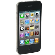 Apple iPhone 4 8GB, schwarz