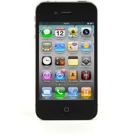 Apple iPhone 4s, 32GB, schwarz