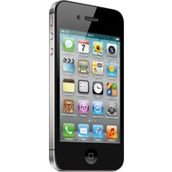 Apple iPhone 4s, 16GB, schwarz