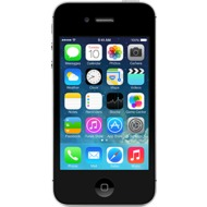Apple iPhone 4s, 8GB, schwarz