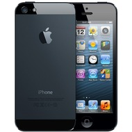 Apple iPhone 5 32GB, schwarz