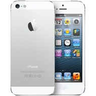 Apple iPhone 5 64GB, wei�