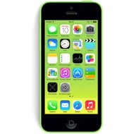 Apple iPhone 5C, 32GB, grün
