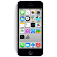 Apple iPhone 5C, 32GB, weiß