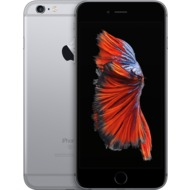 Apple iPhone 6s, 64GB, spacegrau