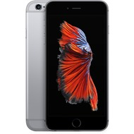 Apple iPhone 6S Plus, 32GB, space grey mit Telekom MagentaMobil S Vertrag