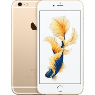 Apple iPhone 6s Plus, 64GB, gold
