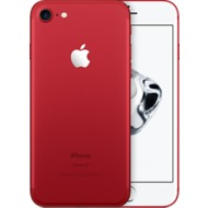 Apple iPhone 7, 128GB - Red Special Edition