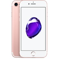 Apple iPhone 7, 128GB, roségold mit Telekom MagentaMobil S Vertrag
