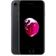 Apple iPhone 7, 256GB, schwarz