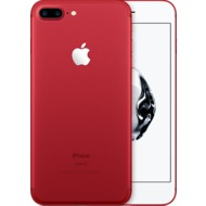 Apple iPhone 7 Plus, 256GB - Red Special Edition