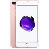 Apple iPhone 7 Plus, 32GB, roségold mit Vodafone Red S Sim Only Vertrag