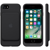 Apple iPhone 7 Smart Battery Case, Black