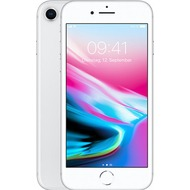 Apple iPhone 8, 256GB - Silver