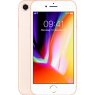 Apple iPhone 8, 64GB - Gold mit Vodafone Red S Sim Only Vertrag
