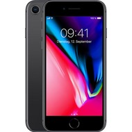 Apple iPhone 8, 64GB - Space Grey mit Telekom MagentaMobil L Vertrag
