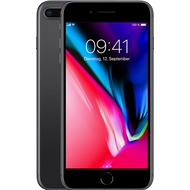 Apple iPhone 8 Plus, 256GB - Space Grey