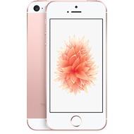 Apple iPhone SE - 128GB - roségold