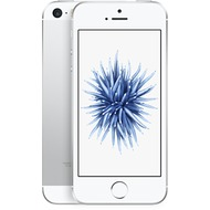 Apple iPhone SE, 128GB, silber