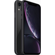Apple iPhone XR, 64 GB, Black