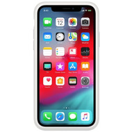 Apple iPhone XR Smart Battery Case white