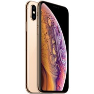 Apple iPhone XS, 64 GB, Gold mit Telekom MagentaMobil S Vertrag