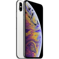 Apple iPhone XS Max, 64 GB, Silver