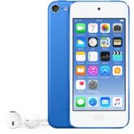 Apple iPod touch 6G - 32 GB - Blau