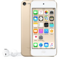 Apple iPod touch 6G - 32 GB - gold