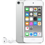 Apple iPod touch 6G - 32 GB - silber