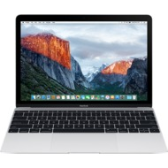 Apple MacBook (12'',1.2 GHz, 8 GB, 512 GB), silber