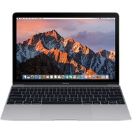 "Apple MacBook 12"" (Modell 2017) - 1.3 GHz Dual-Core i5 - 8 GB - 512 GB SSD - spacegrau"