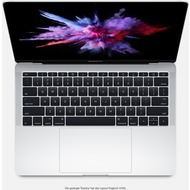 Apple MacBook Pro 13 - 256GB SSD - 8GB 1866MHz - 2.0GHz DualCore Intel Core i5 - spacegray