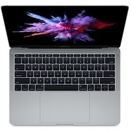 "Apple MacBook Pro 13"" (Modell 2017) - 2.3 GHz Dual-Core i5 - 8 GB - 128 GB SSD - spacegrau"