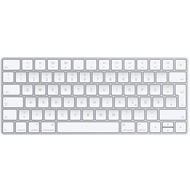 Apple Magic Keyboard, Bluetooth, kabellos