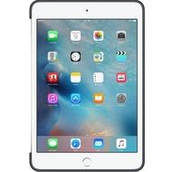 Apple Silicone Case für iPad Pro, Charcoal Gray