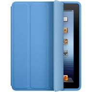 Apple Smart Case Polyurethan für iPad 2 /  3, blau