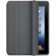Apple Smart Case Polyurethan für iPad 2 /  3, dunkelgrau