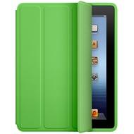 Apple Smart Case Polyurethan für iPad 2 /  3, grün