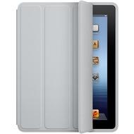 Apple Smart Case Polyurethan für iPad 2 /  3, hellgrau