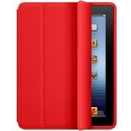 Apple Smart Case Polyurethan für iPad 2 /  3, rot
